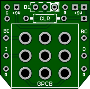 3PDT Wiring Board – Perfect for Combo Builds