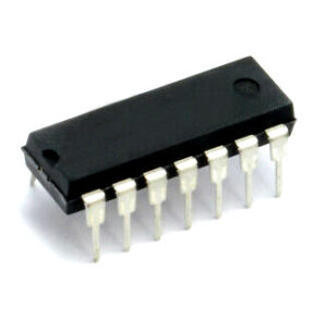 IC TL074 Factory Direct Chip