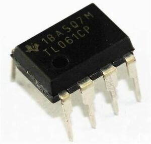 TL061 Factory Direct IC Chip