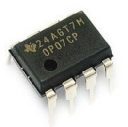 OP07 Factory Direct IC Chip Best for RATT PCB