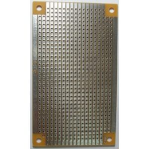 Pre-Tinned Vero Board – Best Stripboard